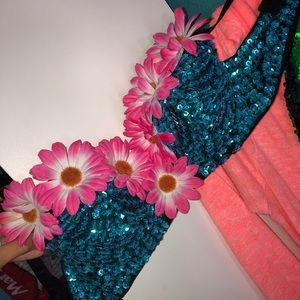 Rave top